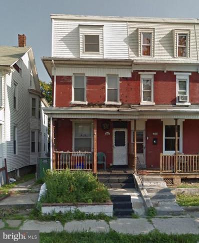 2042 Swatara Street, Harrisburg, PA 17104 - #: PADA2001794