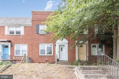 344 S 25TH Street, Harrisburg, PA 17104 - #: PADA2001800