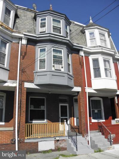 2338 N 6TH Street, Harrisburg, PA 17110 - #: PADA2001932