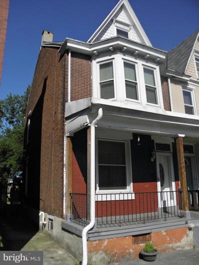 2348 N 6TH Street, Harrisburg, PA 17110 - #: PADA2001934