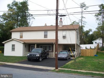1734 Evergreen Road, Harrisburg, PA 17109 - #: PADA2001976