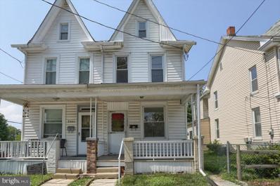 2446 Elm Street, Harrisburg, PA 17103 - #: PADA2002438