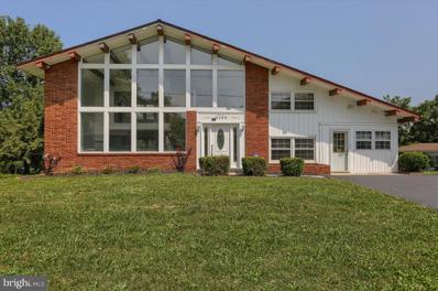 3608 Ridgeway Road, Harrisburg, PA 17109 - #: PADA2002452