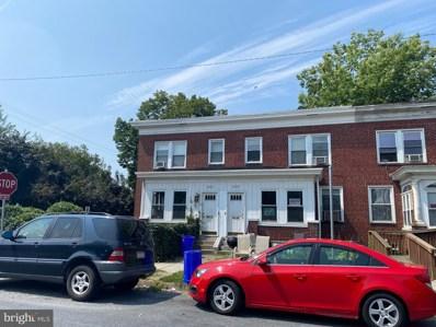 2400 N 4TH Street, Harrisburg, PA 17110 - #: PADA2002494