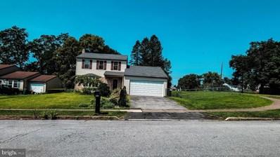 1696 Pebble Brook Lane, Harrisburg, PA 17110 - #: PADA2002516