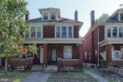 1209 N 16TH Street, Harrisburg, PA 17103 - #: PADA2002544