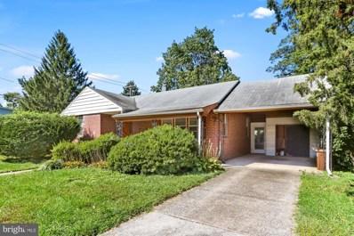 2538 Penbrook Avenue, Harrisburg, PA 17103 - #: PADA2002722