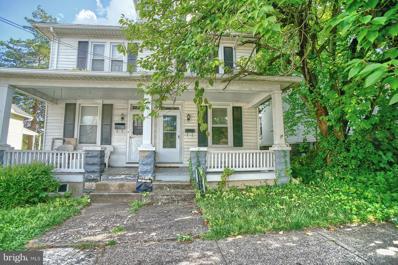 2809 Canby Street, Harrisburg, PA 17103 - #: PADA2002768