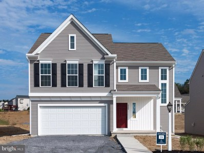 1723 Bradley Drive, Harrisburg, PA 17110 - #: PADA2002842