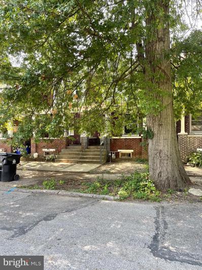 1314 N 15TH Street N, Harrisburg, PA 17103 - #: PADA2002864