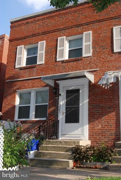2243 Kensington Street, Harrisburg, PA 17104 - #: PADA2002912