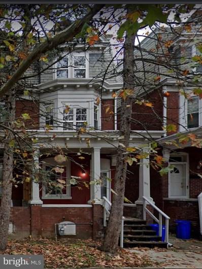 536 Schuylkill Street, Harrisburg, PA 17110 - #: PADA2003174