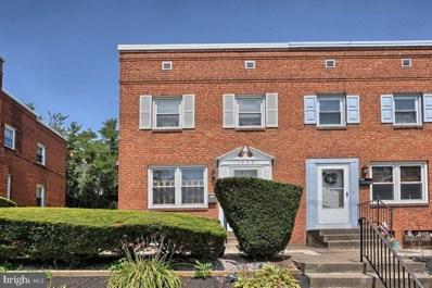 2444 Brookwood Street, Harrisburg, PA 17104 - #: PADA2003202