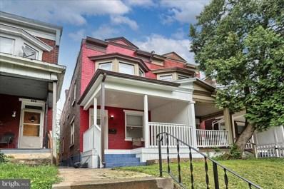 125 Royal Terrace, Harrisburg, PA 17103 - #: PADA2003256