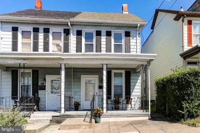 116 S 29TH Street, Harrisburg, PA 17103 - #: PADA2003266