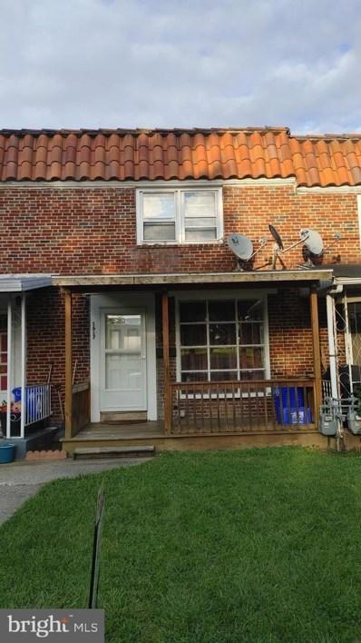 1617 N 15TH Street, Harrisburg, PA 17103 - #: PADA2003310