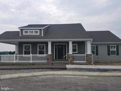 6107 Weston Drive, Harrisburg, PA 17111 - #: PADA2003372