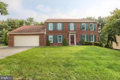 4090 Wimbledon Drive, Harrisburg, PA 17112 - MLS#: PADA2003534