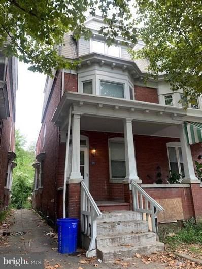 542 Schuylkill Street, Harrisburg, PA 17110 - #: PADA2003602