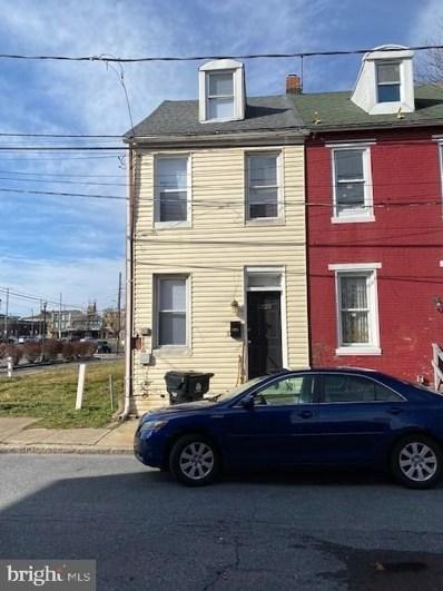1320 N 4TH Street, Harrisburg, PA 17102 - #: PADA2003688