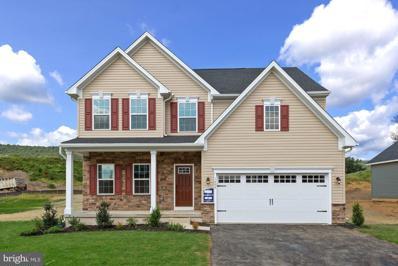 1404 Alexandra Lane, Harrisburg, PA 17110 - MLS#: PADA2003724