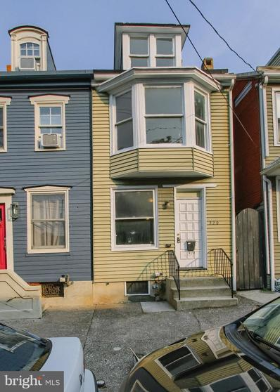 220 Boas Street, Harrisburg, PA 17102 - #: PADA2003804