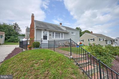 5214 Woodlawn Drive, Harrisburg, PA 17109 - #: PADA2004162