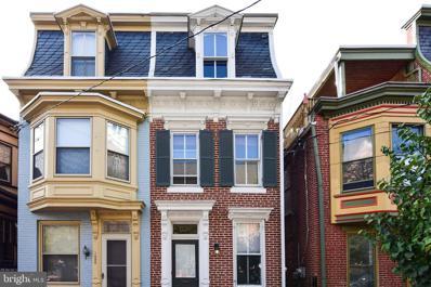 1226 Green Street, Harrisburg, PA 17102 - #: PADA2004660