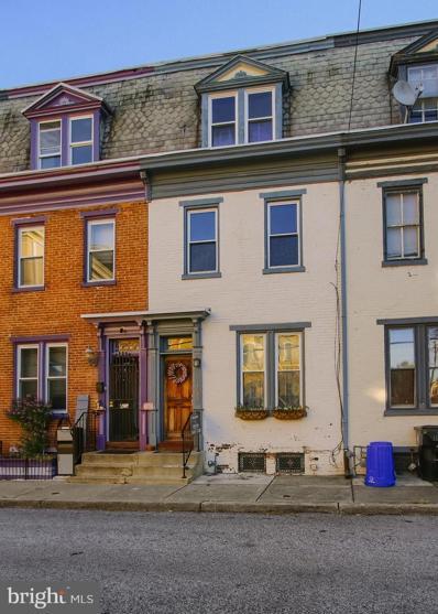 1825 Susquehanna Street, Harrisburg, PA 17102 - #: PADA2004806