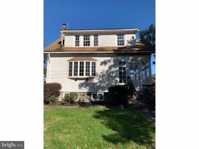 127 S Clifton Avenue, Aldan, PA 19018 - MLS#: PADE100020