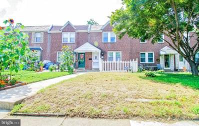 208 Bridge Street, Drexel Hill, PA 19026 - #: PADE100035