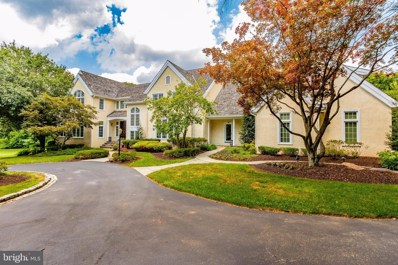 142 Abrahams Lane, Wayne, PA 19087 - #: PADE100125