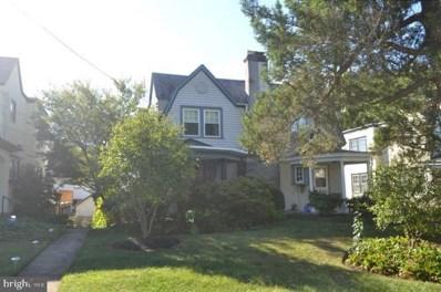 623 Georges Lane, Ardmore, PA 19003 - #: PADE100155
