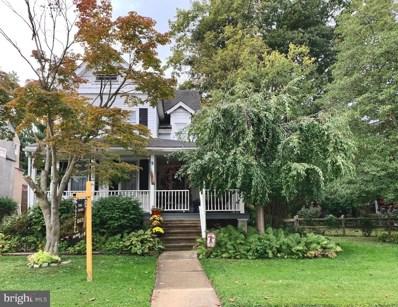 33 Linden Avenue, Rutledge, PA 19070 - #: PADE100223
