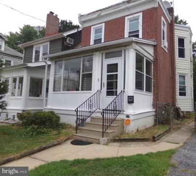 213 Melrose Avenue, East Lansdowne, PA 19050 - #: PADE100291