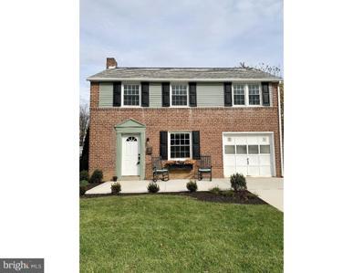 537 Achille Road, Havertown, PA 19083 - MLS#: PADE101056