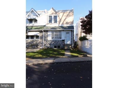 127 N Carol Boulevard, Upper Darby, PA 19082 - MLS#: PADE101078