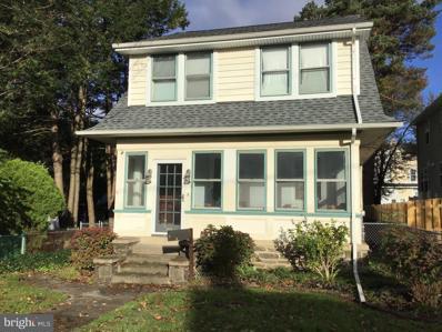 40 W Wilmot Avenue, Havertown, PA 19083 - MLS#: PADE101122