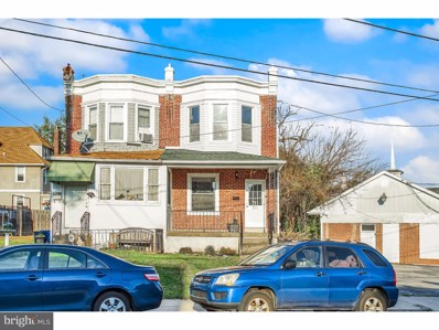211 S Springfield Road, Clifton Heights, PA 19018 - MLS#: PADE101154