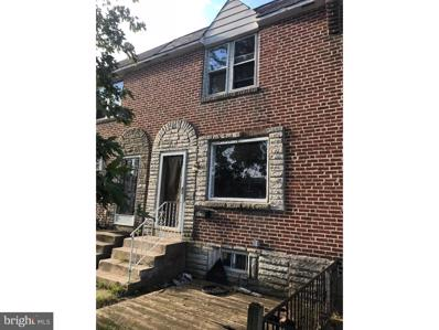 5150 Crestwood Drive, Clifton Heights, PA 19018 - MLS#: PADE101178