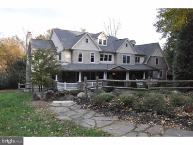 84 Yale Avenue, Swarthmore, PA 19081 - #: PADE101318