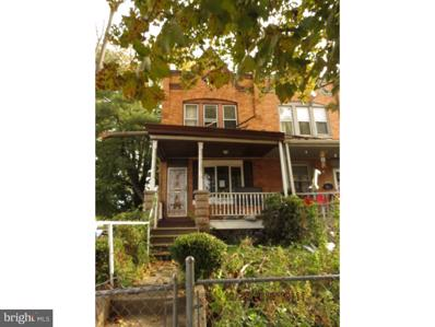 1235 Crosby Street, Chester, PA 19013 - MLS#: PADE101494