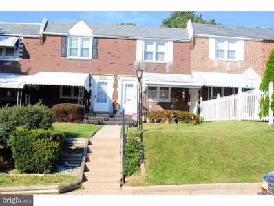 5243 Fairhaven Road, Clifton Heights, PA 19018 - MLS#: PADE101516