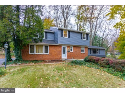 4935 Chester Creek Road, Brookhaven, PA 19015 - MLS#: PADE101558