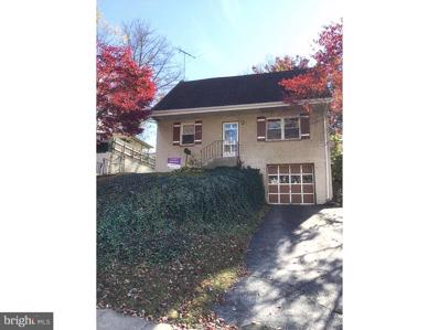 1324 Bullens Lane, Woodlyn, PA 19094 - MLS#: PADE101566