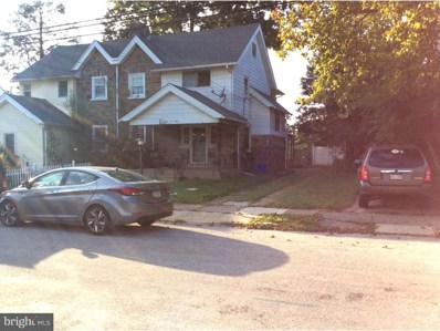 134 Summit Avenue, Upper Darby, PA 19082 - #: PADE102296