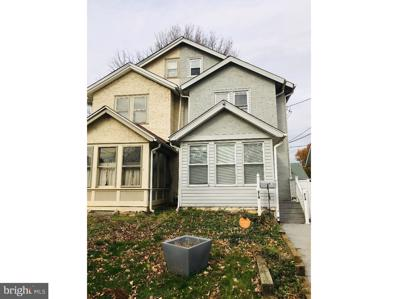 214 S Fairview Avenue, Upper Darby, PA 19082 - MLS#: PADE102306