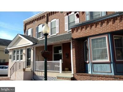 12 S Plum Street, Media, PA 19063 - MLS#: PADE102320