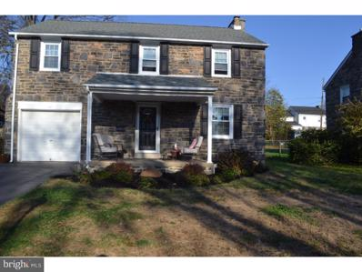 37 Thornridge Road, Springfield, PA 19064 - #: PADE102344