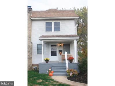 320 Yale Avenue, Morton, PA 19070 - MLS#: PADE102356